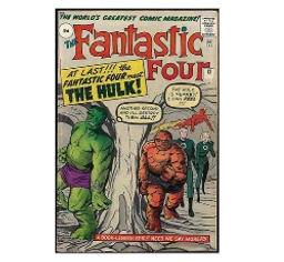 30th Century Comics