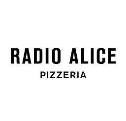 Radio Alice (pizza)