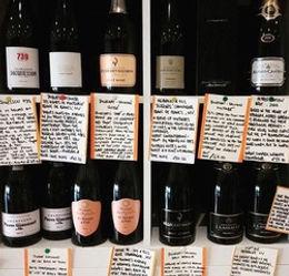 The Wine Tasting Shop