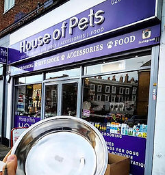 House of Pets