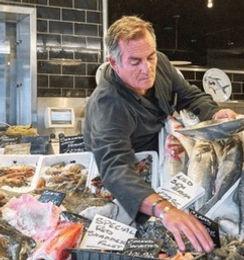 Jarvis Fishmonger