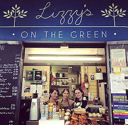 Lizzy's On The Green