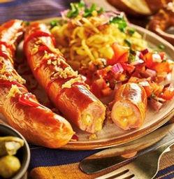 Sausage Man