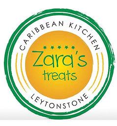 Zara's Treats