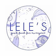 Lele's - Vegan cafe