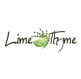 Lime and thyme