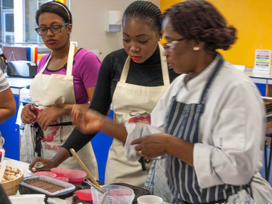Cooking up a social, healthy summer with Greenwich Pantry