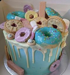Ollie's Cakes