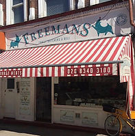 Freemans Family Butchers