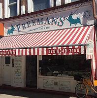 Freemans Family Butchers