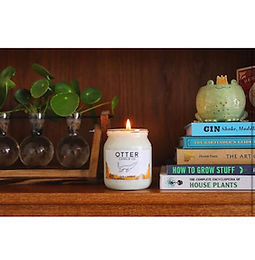 Otter Candle Co
