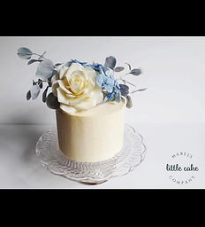 Mabel's Little Cake Company