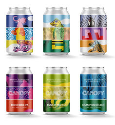 Canopy Beer Co