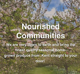 Nourished Communities