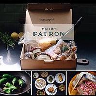 Maison Patron - a little taste of Paris brought to your door
