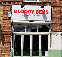 Bloody Bens