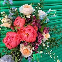 Edie Rose Flowers