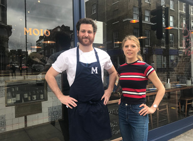 Moio: the homely restaurant with exciting flavours