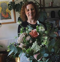 Into the Wild Florist
