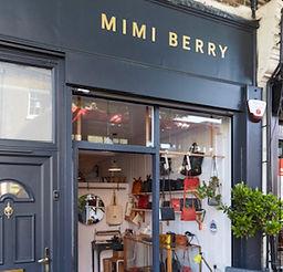 Mimi Berry