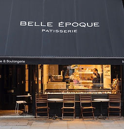 Belle Époque Patisserie