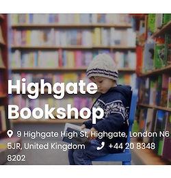 Highgate Bookshop