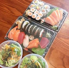 Pham Sushi