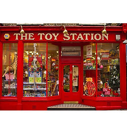 The Toy Station