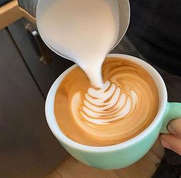 Devotion Coffee