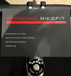 Personal Bikefit