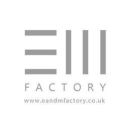 E&M Factory - Estera Czapkowska