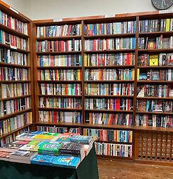 West End Lane Books