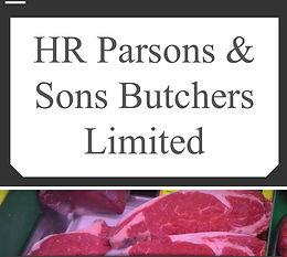 Parsons Butchers