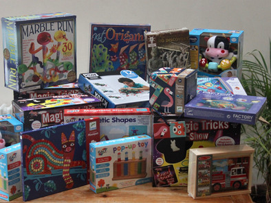 Referrals flood in for Winter Toy Appeal