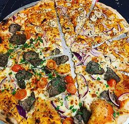 Pizza Treat