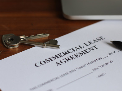 Negotiating better terms for your commercial lease