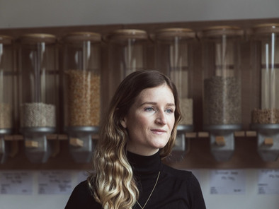 Re:Store zero waste shop in Hackney Downs celebrates a brilliant first year