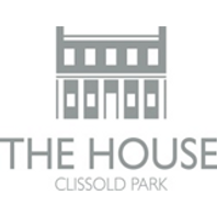 The House ( Cafe ) - Clissold Park.