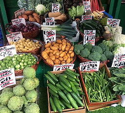 Chiswick Fruits