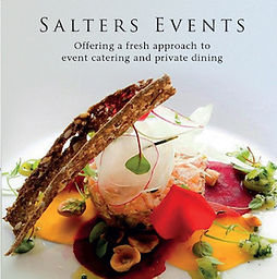 Salters Events