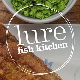 Lure Fish Kitchen