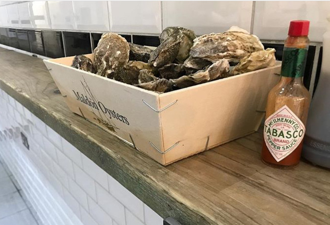 Bournes Fishmongers