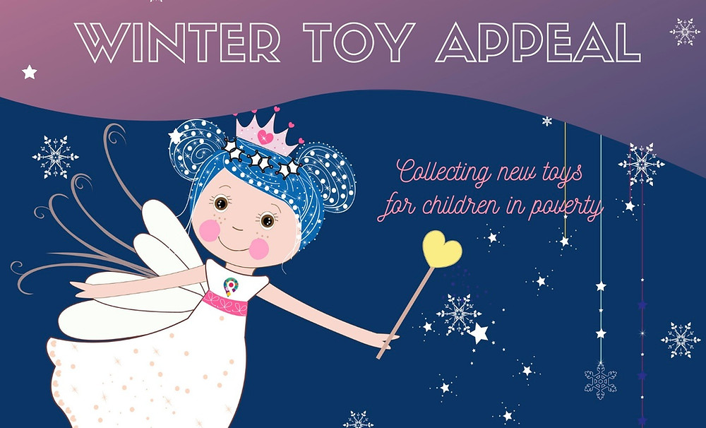 Winter Toy Appeal