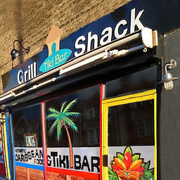 Grill Shack and Tiki Bar