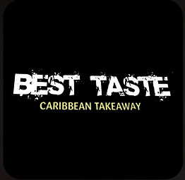 Best Taste Caribbean Takeaway