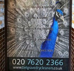 Belgrave Dry Cleaners