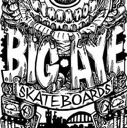 Big AYE Skateboards