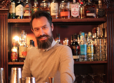 The man behind Islington's Best Bar shares his secrets