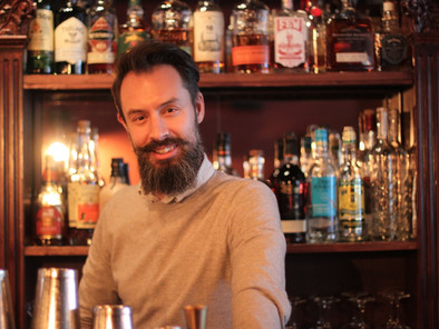 The man behind Islington's Best Bar shares his secrets