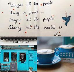 Cafe Pera